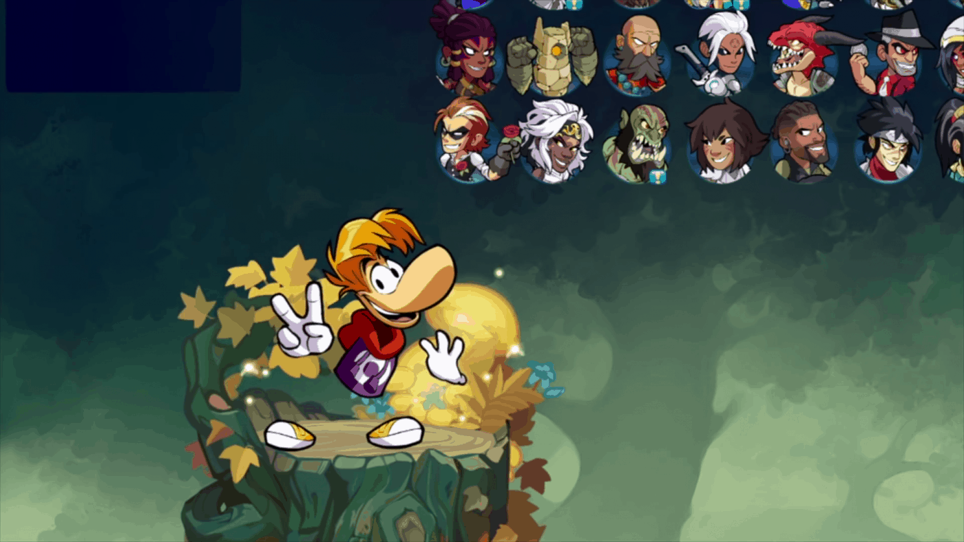 Brawlhalla First-Look: A worthy (and free) alternative to