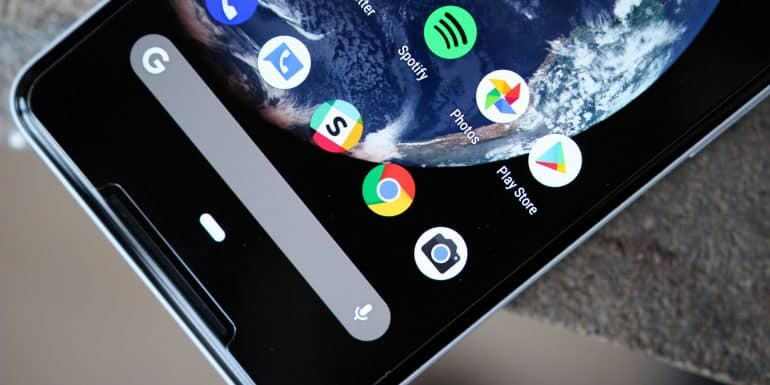 Chrome for Android will soon let users schedule downloads