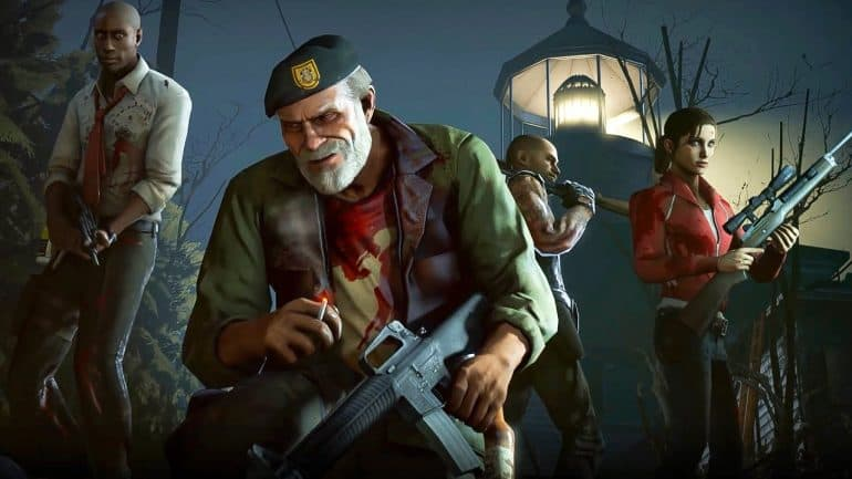 Left 4 Dead 2's first DLC in years is playable for FREE (this weekend)